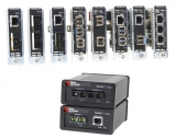 1Gbps Interface Line Cards & Standalones